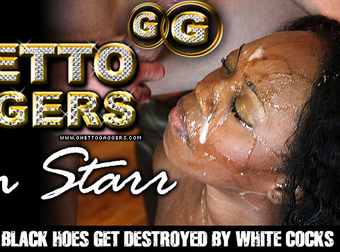 The Ghetto Gaggers Jayden Starr Video